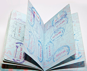Application For Extra Passport Pages