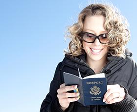 Get your new US passport