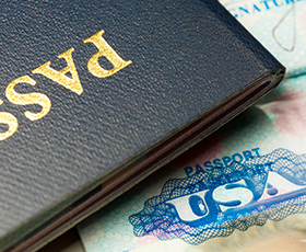 Information on US Passport Acceptance Agent