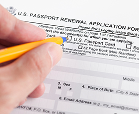 DS-82 Application Form to Renew Your Passport