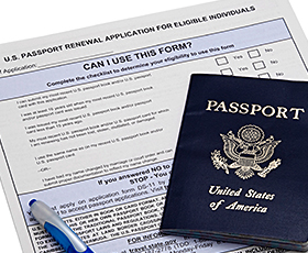 Check us passport expiration date online