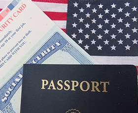 General requirements for US Passports