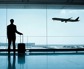 List of acceptable Proof of Travel documents