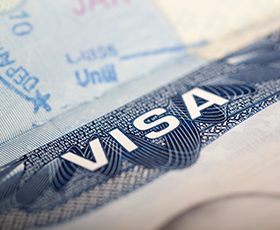 Get detailed information for Travel Visas