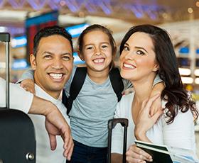 Get a child's US passport fast