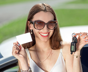 International Driver's Permits for Overseas Travel - IDP