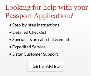 Click Here and Get help for new passport application