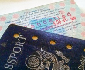 Don't destroy your old passport, it's still a useful document to prove US citizenship and your identity