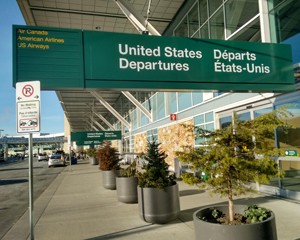 Clear US passport control before you fly home using CBP Preclearance