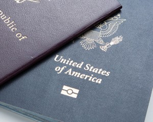 Dual citizenship, US passport issuance and concerns