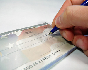 Pay your taxes first, to keep or get your passport