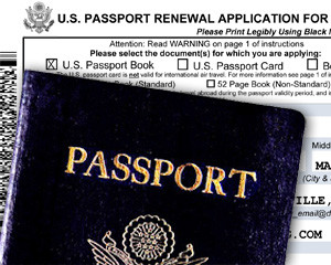 Passport Renewal - top tips and insider information