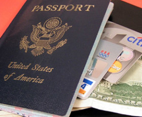 Passport fees 2019
