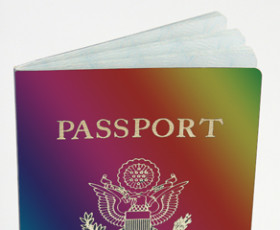 Different colors of passports and their meanings