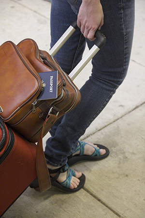 Parental consent and documentation your teen should carry while traveling alone
