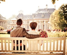 Be legally prepared for your marriage in France, with your valid visa and passport