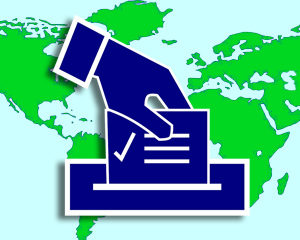 Quick tips and guide for US citizen for voting overseas