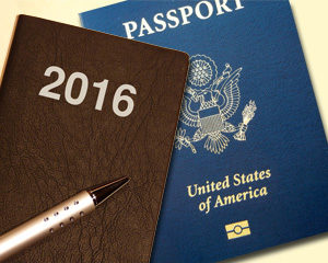 Renew your passport to escape any consequences