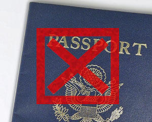 Top 5 common passport mistakes to avoid