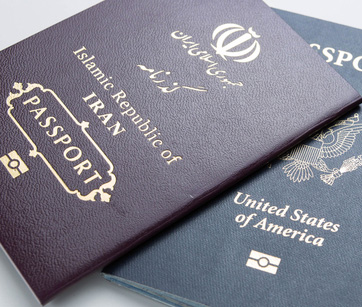 Acquire dual citizenship through marriage to a citizen of another country