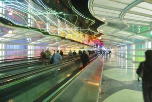 Escape the long custom lines by choosing the speedy passport control airports in the US