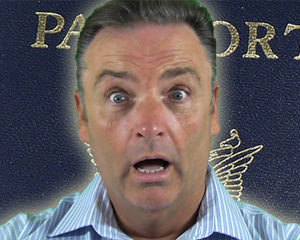Unbelievable passport mistakes!