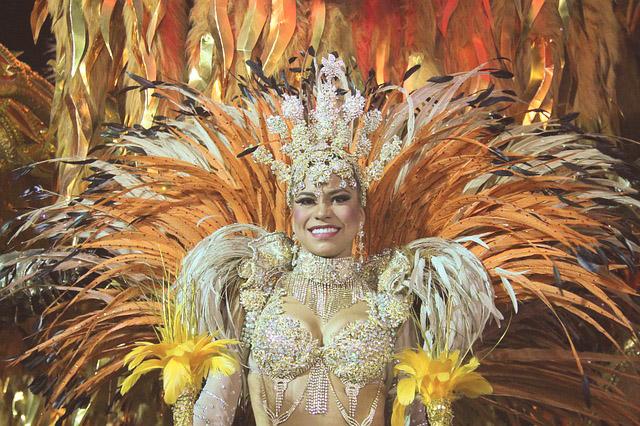 Experience Carnaval in Brazil