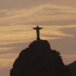 See the famous Christ the Redeemer statue in Rio.
