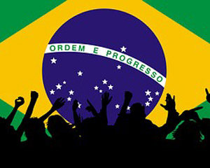 Get all the info on Brazil visas