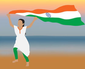 Get an India visa for your trip!