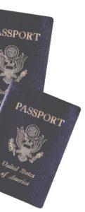 Big passport news for second valid passports!