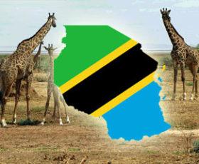 Get a Tanzania Visa!