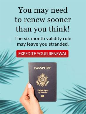 Complete Guide to Renew Your Expired Passport - Passport Renewal